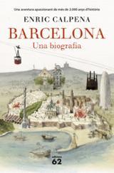 Barcelona. Una biografia