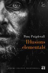 Il·lusions elementals. Premi de Narrativa Joanot Martorell 2016
