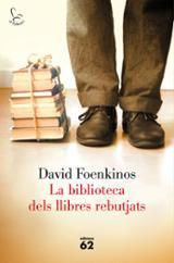 La biblioteca dels llibres rebutjats
