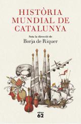 Història mundial de Catalunya - de Riquer, Borja