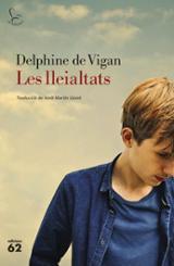 Les lleialtats - de Vigan, Delphine