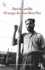 El tango de Dien Bien Phu - Castillo, David