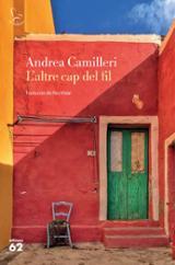 L´altre cap de fil - Camilleri, Andrea