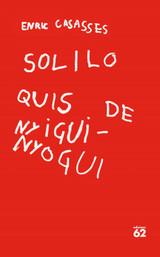 Sol·liloquis de nyigui-nyogui - Casasses, Enric