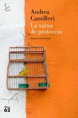 La xarxa de protecció - Camilleri, Andrea