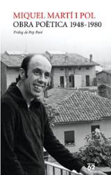 Obra poètica 1948-1980, vol.1