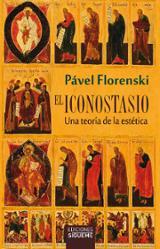 El iconostasio - Florenski, Pavel