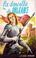 La doncella de Orleans