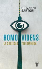 Homo videns. La sociedad teledirigida