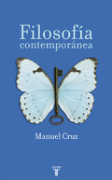 Filosofía contemporánea - Cruz, Manuel