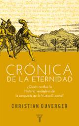 Crónica de la eternidad - Duverger, Christian
