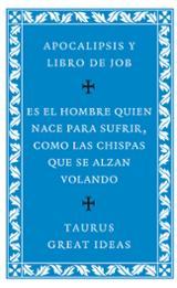 Apocalipsis y libro de Job - AAVV