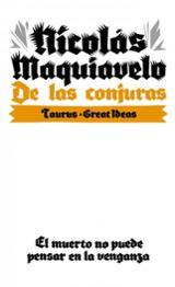 De las conjuras - Maquiavelo, Nicolás