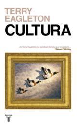 Cultura - Eagleton, Terry