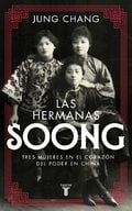 Las hermanas Soong - Chang, Jung