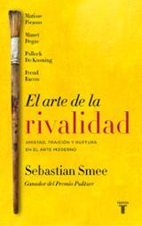 El arte de la rivalidad - Smee, Sebastian