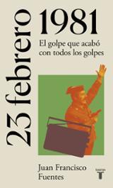23 de febrero de 1981 - Fuentes, Juan Francisco