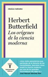 Los orígenes de la ciencia moderna - Butterfield, Herbert