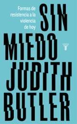 Sin miedo - Butler, Judith