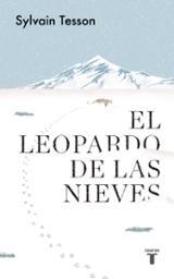 El leopardo de las nieves - Tesson, Sylvain