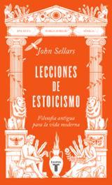 Lecciones de estoicismo - Sellars, John