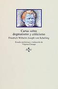 Cartas sobre Dogmatismo y Criticismo