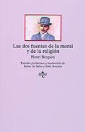 Las dos fuentes de la moral y la religión