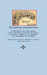 Socialismo premarxista