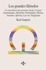 Los grandes filósofos, III - Jaspers, Karl