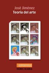 Teoría del arte - Jiménez, José