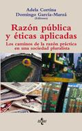 Razón pública y éticas aplicadas