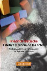Estética y teoría de las artes - Nietzsche, Friedrich