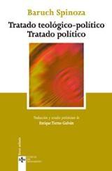 Tratado teológico-político. Tratado político