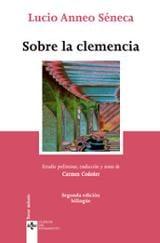 Sobre la clemencia (ed.bilingüe)
