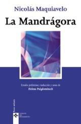 La Mandrágora - Maquiavelo, Nicolás