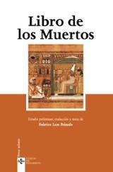 Libro de los muertos - Lara Peinado, Federico (ed.)