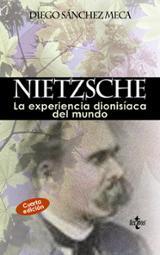 Nietzsche, La experiencia dionisíaca del mundo