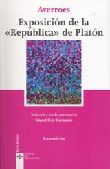 Exposición de la República de Platón (6º ed.) - Averroes
