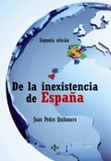 De la inexistencia de España