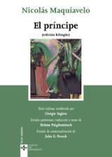El príncipe (edición bilingüe)