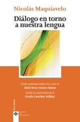 Diálogo en torno a nuestra lengua