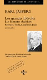 Los grandes filósofos, vol.1