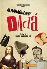 Almanaque Dadá - Huelsenbeck, Richard