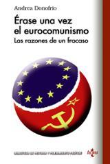 Erase una vez el eurocomunismo. Las razones de un fracaso