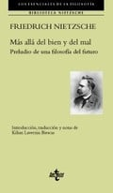 Más allá del bien y del mal - Nietzsche, Friedrich