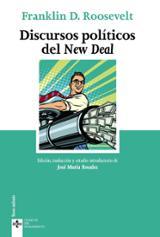 Discursos políticos del New Deal - Roosevelt, Franklin D.