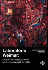 Laboratorio Weimar - AAVV