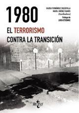1980. El terrorismo contra la Transición - AAVV