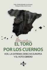El toro por los cuernos: VOX la extrema derecha europea y el voto - Jaziri Arjona, Tarek