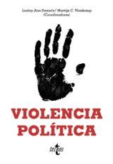 Violencia política - Daniels, Lesley-Ann